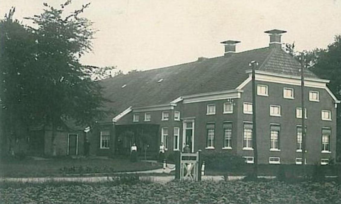 Kunstgalerie De Bleyenhoeve