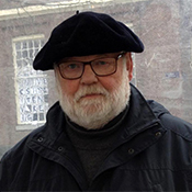 Antonio Poioumen