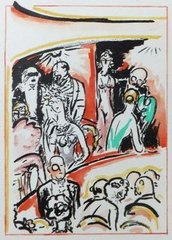 Moderne kunst (1890-1970)