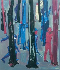 Postmodernisme en Hedendaagse kunst (1970-heden)