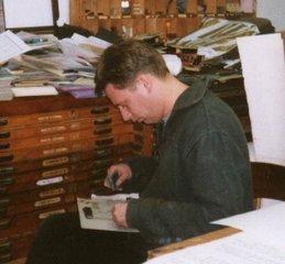 Jan-Willem Kwinkelenberg