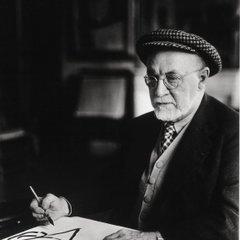 Henri Émile Benoît Matisse