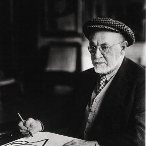 Henri-Émile-Benoît-Matisse
