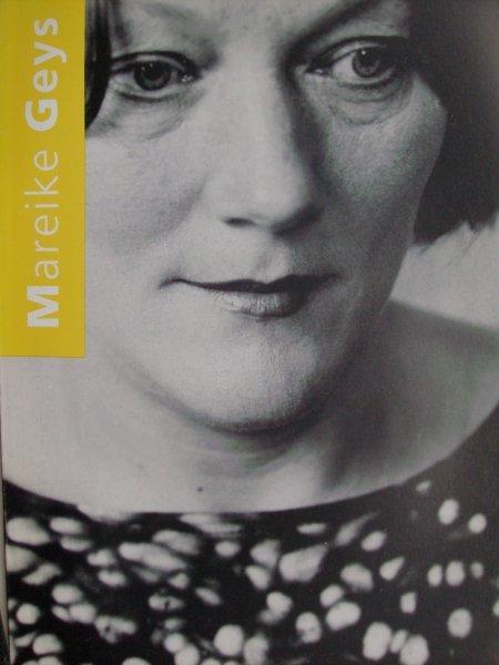 Mareike-Geys