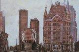 Valentin Bakardjiev - Oude haven Rotterdam