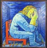Jan van Holthe - Gevangene van de wanhoop