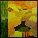 Ronald Boonacker - Italy Landscape