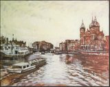 Valentin Bakardjiev - Double Tree - Amsterdam