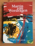 Martin van Wordragen - Olieverf op doek - Artistiekeling - ingelijst - 130 x 90 cm