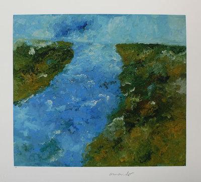 Armando - The River