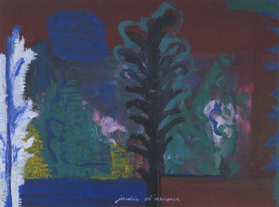 Wim Claessen - Jardin d'Amour