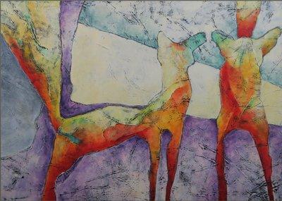 Carla Raadsveld - Cats