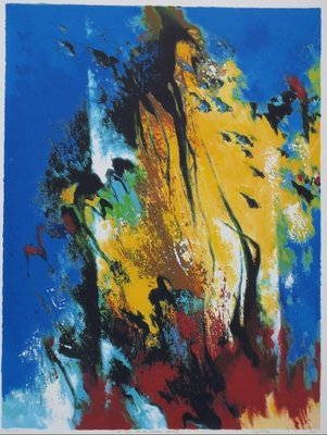 Mattie Schilders - In het licht