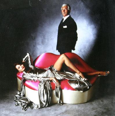 Paul Huf - Apollonia & Vader - ingelijst