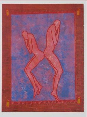 Raquel Maulwurf - Twee figuren