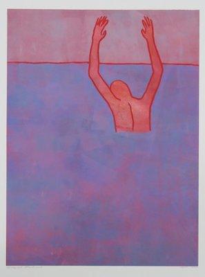 Raquel Maulwurf - Zwemmen