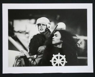 Freddy Rikken - zonder titel - foto op fotopapier