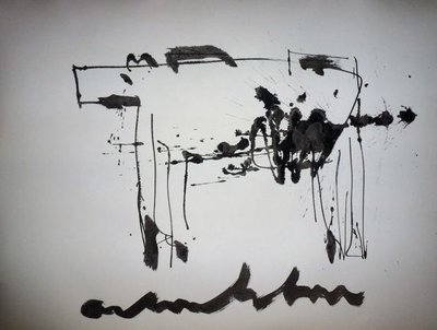 Anton Heyboer - Het Dier