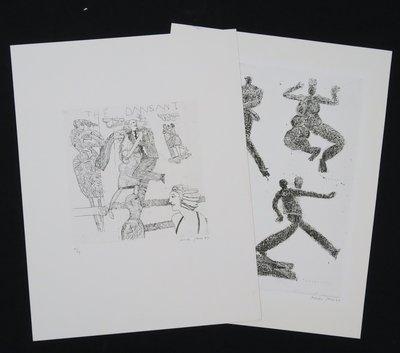Bouke Ylstra - Kwartet & The Dansant - ets