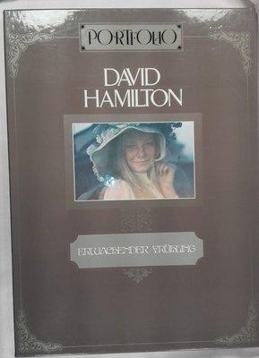 David Hamilton - Erwachen der Frühling portfolio