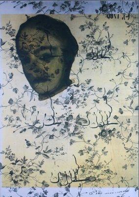 Marli Turion - Walking Home - 147,5 x 104 cm - C-print op dibond