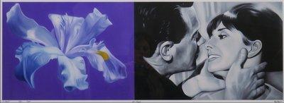 Jan Bollaert - Oh-3 Purple