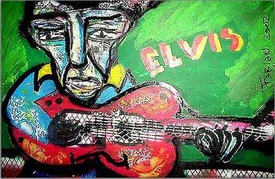 Fabian - Elvis