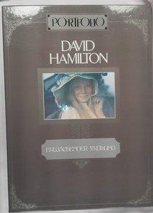 David Hamilton - Erwachen der Frühling portfolio - 30 x 40 cm