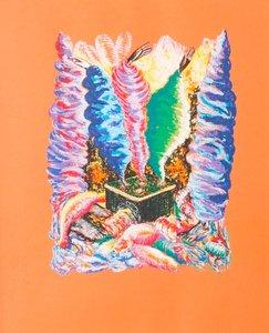 Marcel Reijerman - zonder titel - 58 x 46 cm - Tempera op papier